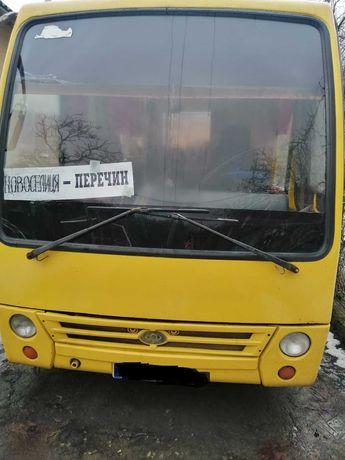 Продам автобус БОГДАН А06921