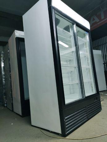 Хороший витринный холодильный шкаф купе