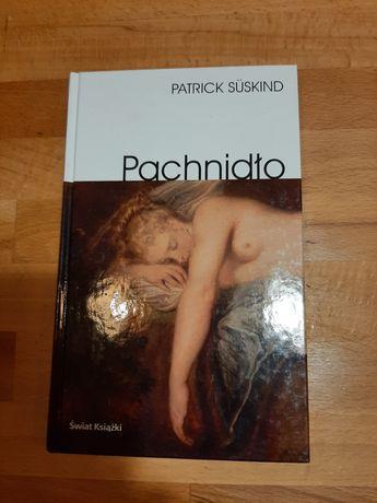 Pachnidło Patrick Suskind