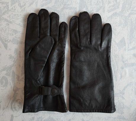 Новые Мужские кожаные перчатки р.10 шкіряні перчатки 100% шкіра