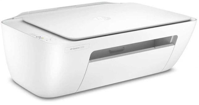 Принтер Hp DeskJet 2320