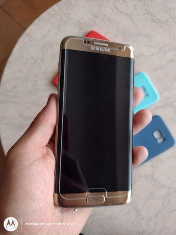 Samsung S7 EDGE. Bardzo zadbany