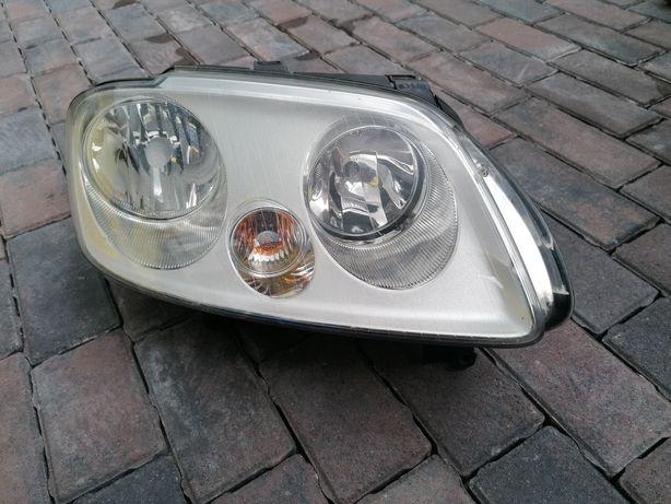 Volkswagen caddy фара права