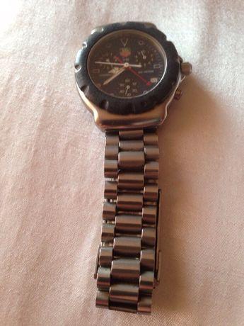 Vendo relógio TAG HEUER original clássico.