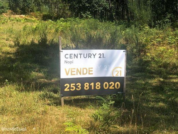 Terreno de construção para venda