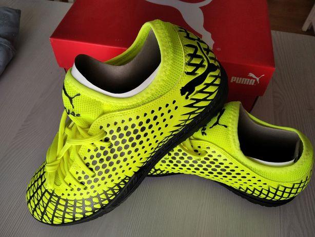 Turfy, buty piłkarskie Puma Future 4.4 rozmiar 42