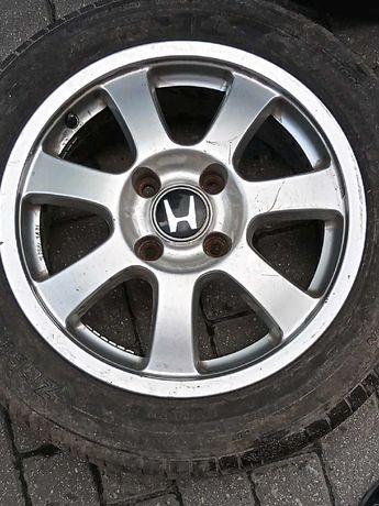 """Honda Accord felgi aluminiowe 16"""""""