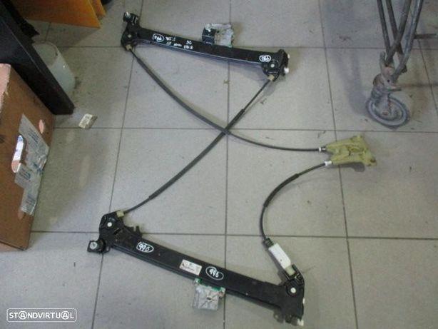 Elevador sem motor 9650800880 PEUGEOT / 407 COUPE / 2006 / 2P / FD /