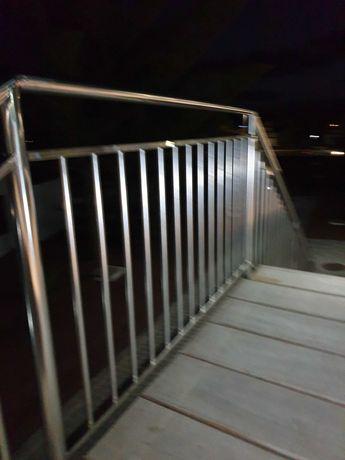 Wykonam balustrady bramy ogrodzenia