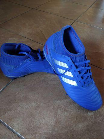 Sprzedam korki Adidas Predator 37 1/3