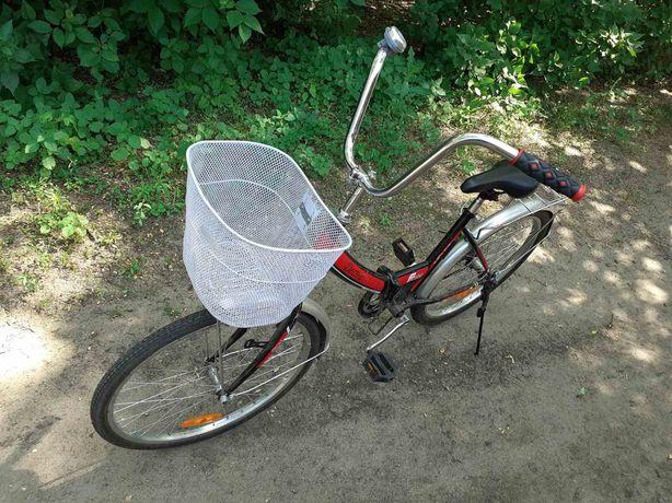 Велосипед Десна современный