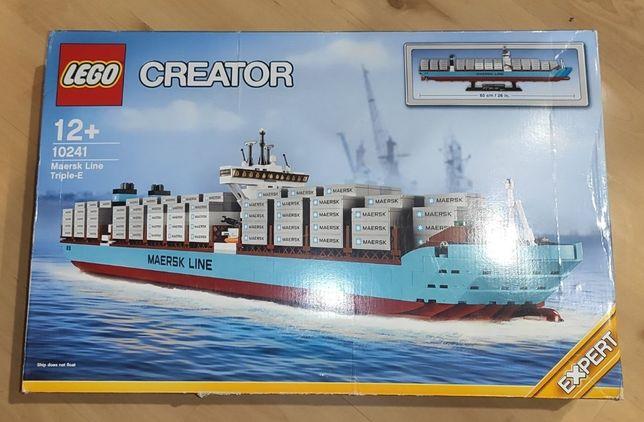 Klocki LEGO Creator Maersk Line Triple-E 10241