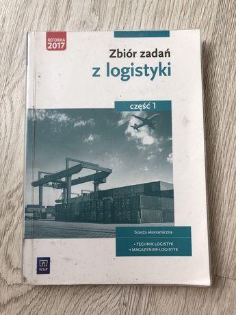 Zbior zadan z logistyki cz. 1