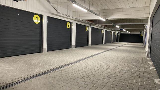 Magazyny / Garaże ogrzewane, monitorowane, ochrona