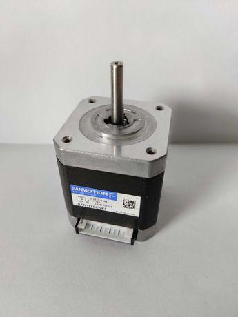 Silnik krokowy Sanyodenki SF2423 Nema17 48mm 0.56Nm 1A drukarka 3D