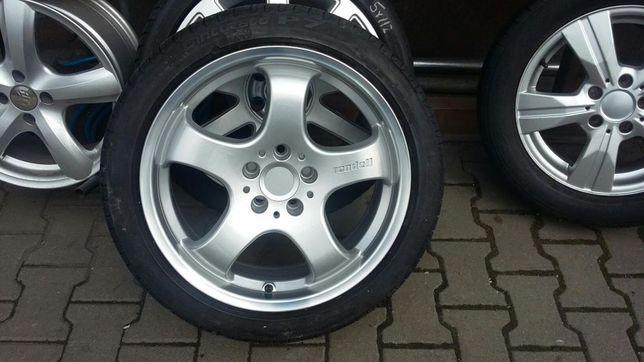 "Felgi aluminiowe 18"" 5x112 Rondell Audi VW Mercedes"