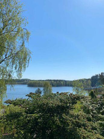 Kaszuby noclegi, pokoje,  domek nad jeziorem, piękna lokalizacja
