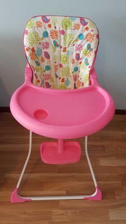 Cadeira da papa/refeição bebé