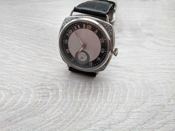 Наручные часы (хомаж)