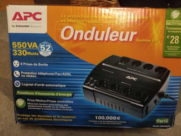 UPS APC 550VA  Onduleur