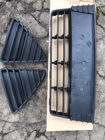 Решётка радиатора Фокус 3