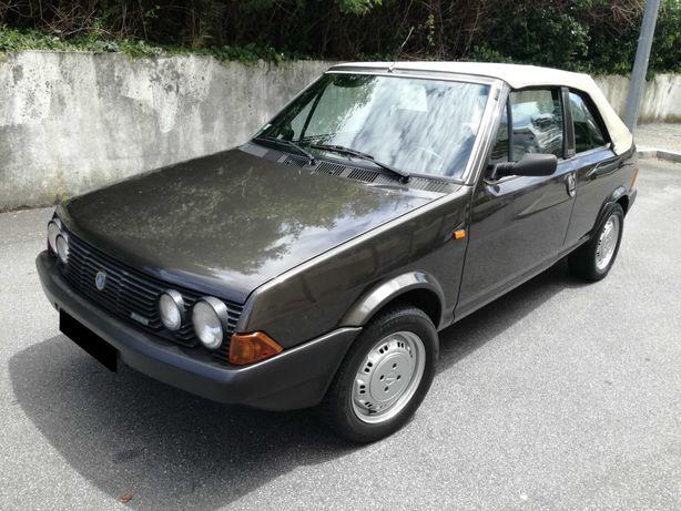 1985 - Bertone Ritmo 85S Cabrio