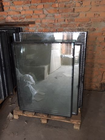 Продажа стеклопакетов