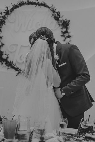 Ozdoby do włosów ślub / wesele