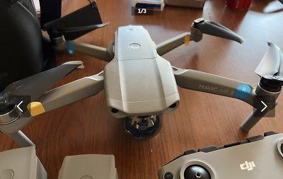 Drone dji mavic air2flymore