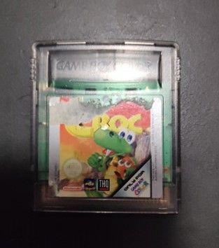 CROC - Gameboy