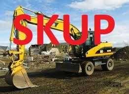 Skup koparek ładowarek Maszyny budowlane TIRY  ciężarowe Wózki widłowe