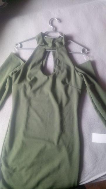 NOWA sukienka s /m