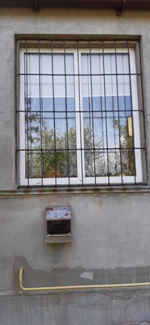 Окно металопластиковое