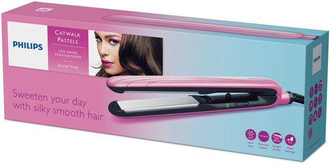 Плойка/ВипрямлячЩипці для волосся PHILIPS Essential Care BHS380 / 00