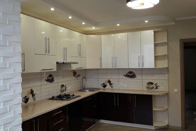 Капитальный ремонт квартир, домов.