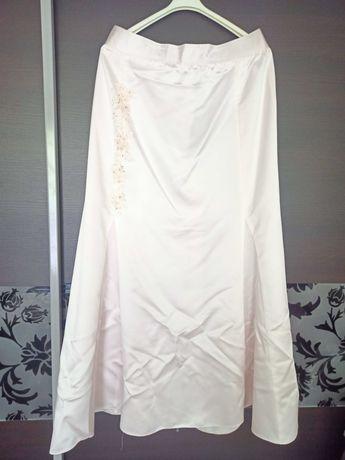 Suknia wizytowa, ślubną lub inną okazja