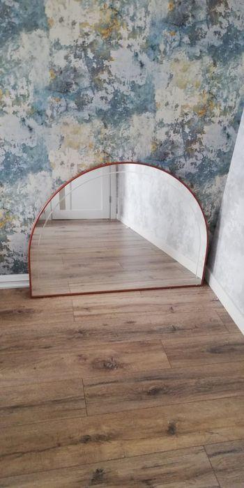 Полукруглое  зеркало, Италия Одесса - изображение 1