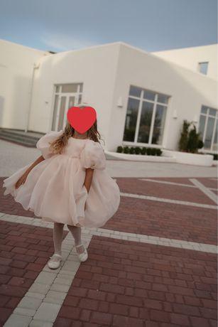 Неверояное платье на выпускной на новый год zara next зефирка
