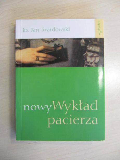 """""""Nowy wykład pacierza"""" - ks. Jan Twardowski"""