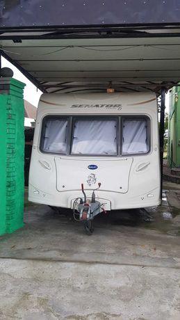 Прицеп кемпер кемпинг дача ПГ-02И, дом на колесах