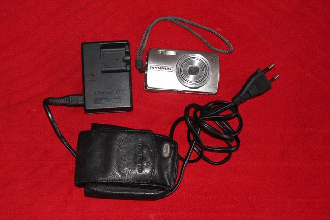 продам olympus M750 all weather