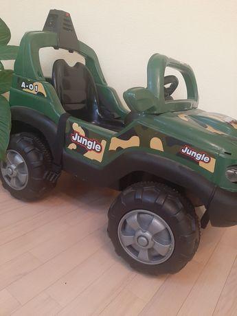 Продам дитячий автомобіль позашляховик