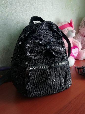 Рюкзак, рюкзачок