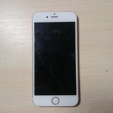 iPhone 6s 16 gb.