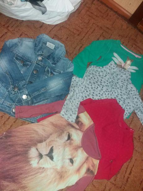 джинсовка джинсовая куртка пиджак реглан свитшот пакет одежды next