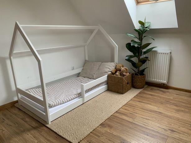 Łóżko domek Najszybsza wysyłka