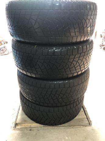 Продам зимние шины Bridgestone Blizzak 255/55/18