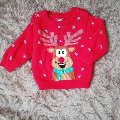 Кофта, свитер новогодний