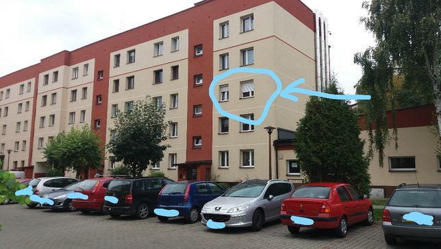 mieszkanie M4 60,75 m2