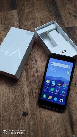 Xiaomi redmi 4x + 2 чехла